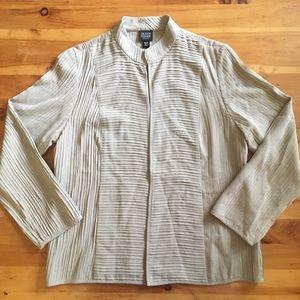 Eileen Fisher Suit Separate Size Petite Medium